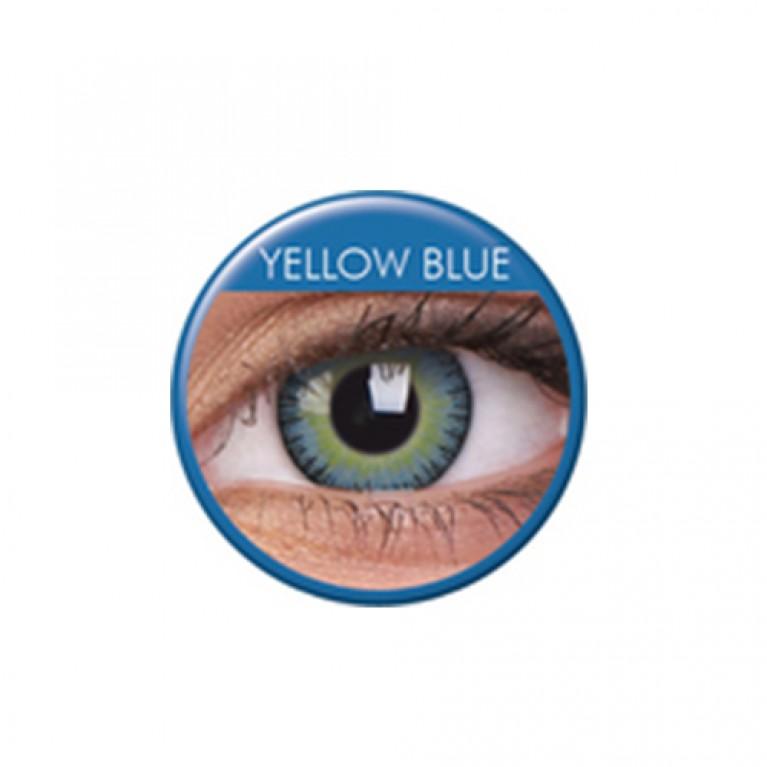 ColourVUE FUSION Farblinsen ohne Stärke