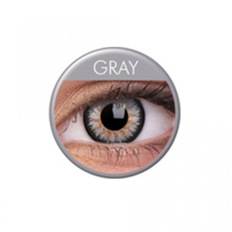 Glamour Grey ohne Stärke