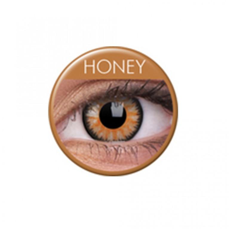 Glamour Honey ohne Stärke
