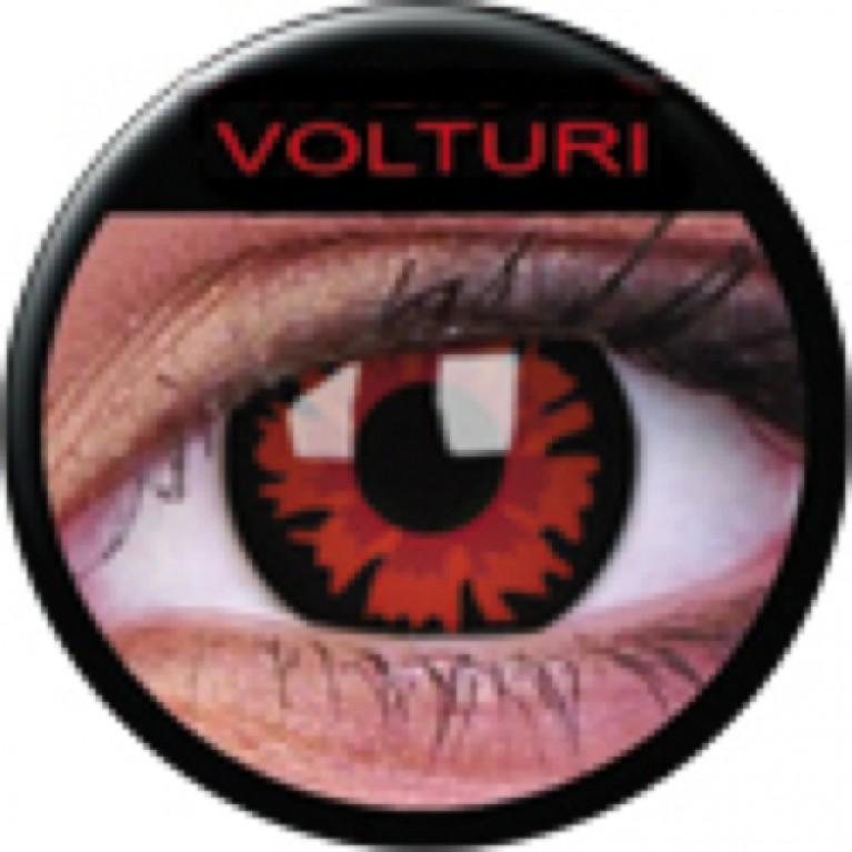 Funny Lens Volturi ohne Stärke