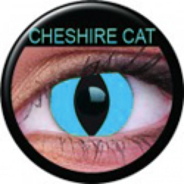 Funny Lens Cheshire Cat ohne Stärke