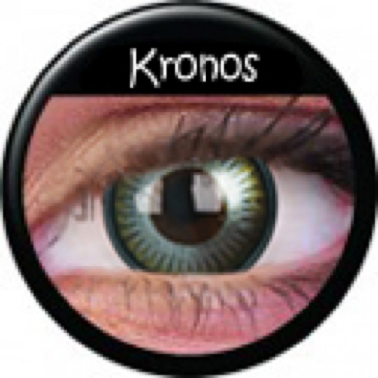 Funny Lens Kronos ohne Stärke