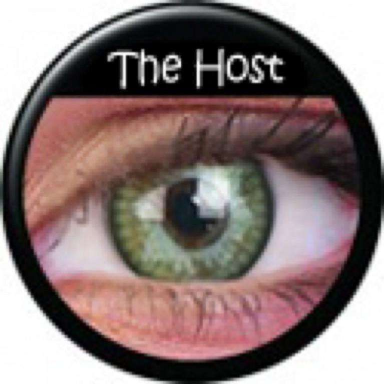Funny Lens The Host ohne Stärke