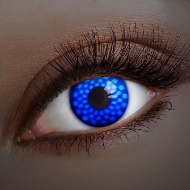 UV Magic Blue