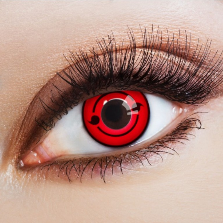 Sharingan Fervour