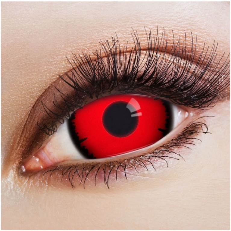 Mini Sclera Volturi 17mm