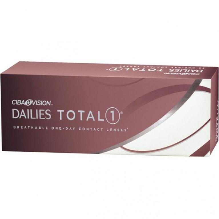 Dailies Total 1 30er Box