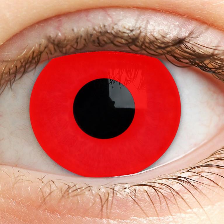 Rot ohne Stärke - Red Devil