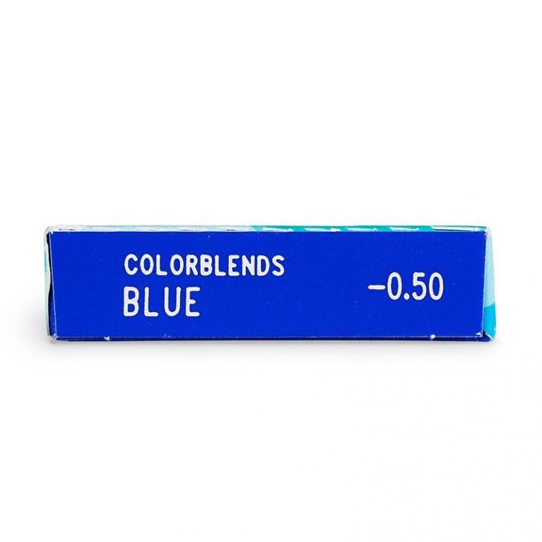 FreshLook One Day Color - ohne Stärken (10 Linsen)