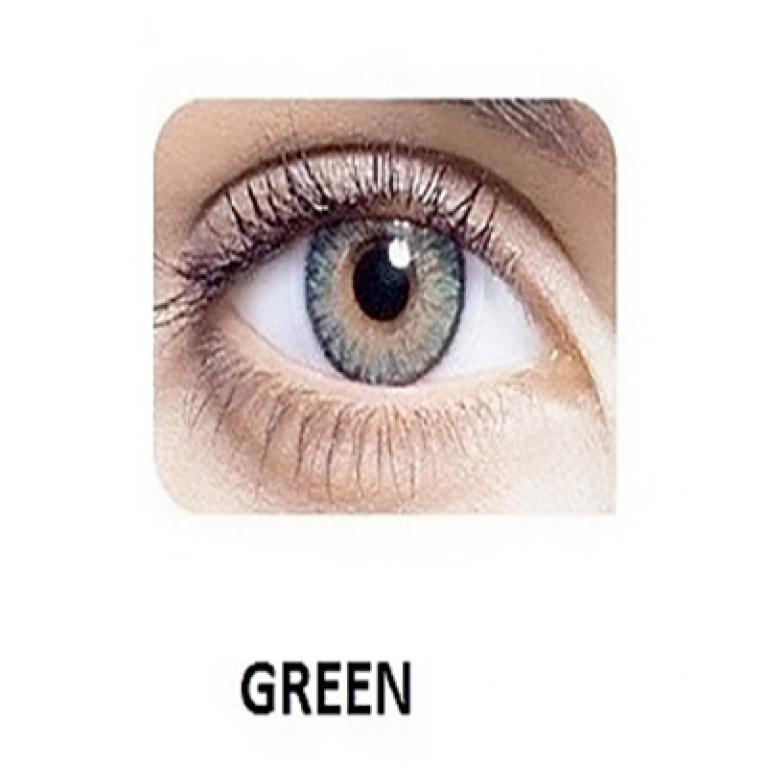 FreshLook One Day Color (10 Linsen)