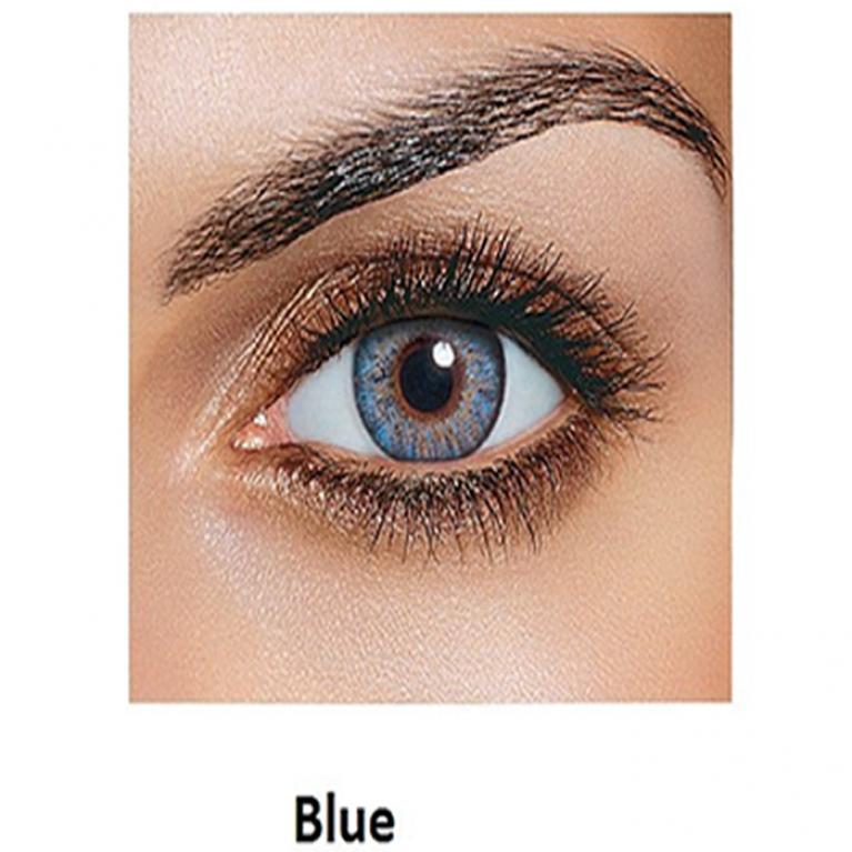 Freshlook ColorBlends ohne Stärken - Farblinsen (2 Linsen)
