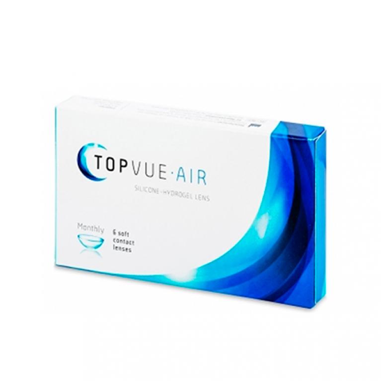 TopVue Air (6 Linsen)