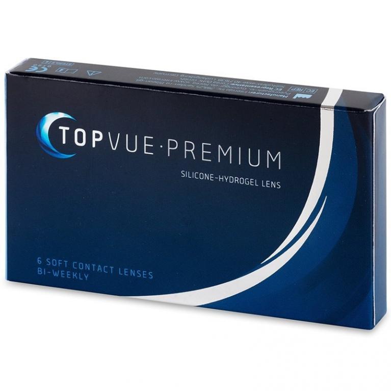 TopVue Premium (6 Linsen)