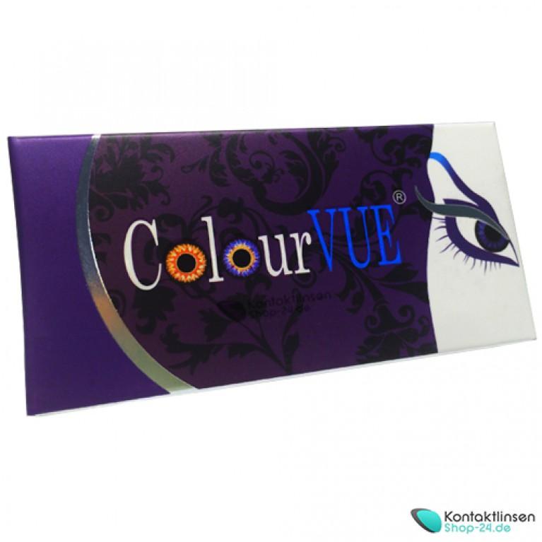 ColourVUE Glamour Farblinsen mit Stärke