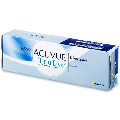 1 Day Acuvue TruEye (30 Linsen)