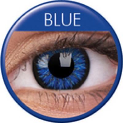 Colourvue Glamour Blue