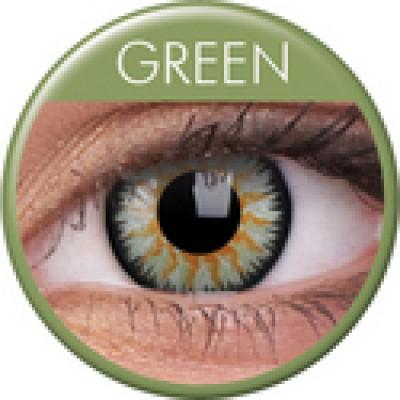 Colourvue Glamour Green