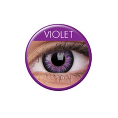 Glamour Violet ohne Stärke