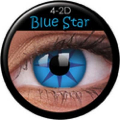 Blue Star ohne Stärke