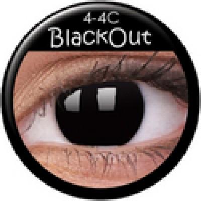 Blackout mit Stärke