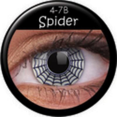 Spider ohne Stärke
