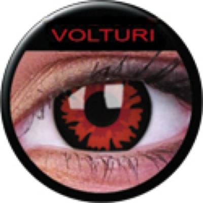 Funny Lens Volturi mit Stärke