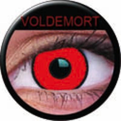Funny Lens Voldemort mit Stärke