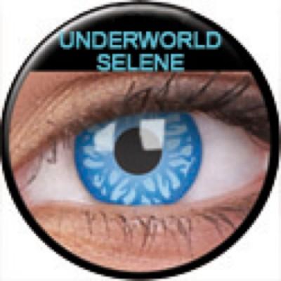 Funny Lens Underworld Selene ohne Stärke