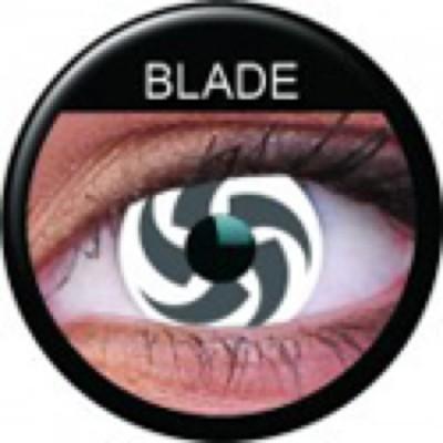 Funny Lens Blade ohne Stärke