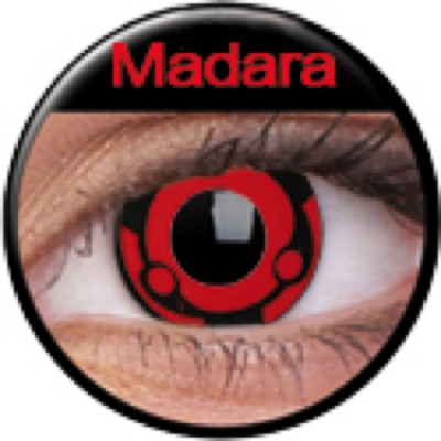 Funny Lens Madara ohne Stärke