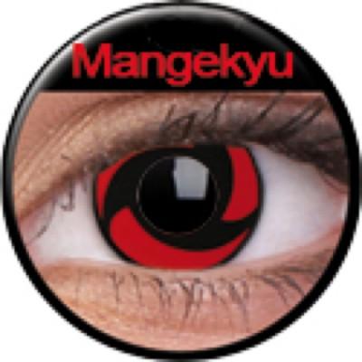 Funny Lens Mangekyu ohne Stärke
