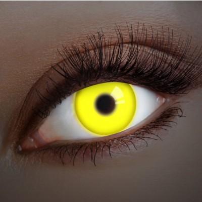 Aricona Yellow UV Shock