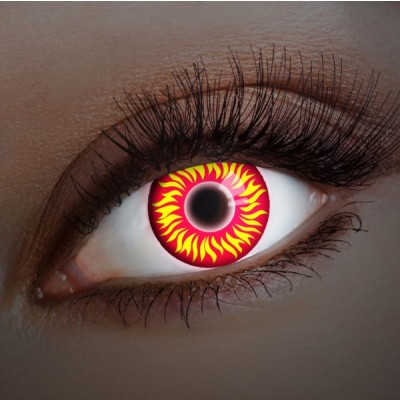Aricona UV Fire In Your Eyes