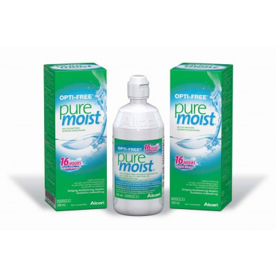 Opti-Free® Pure Moist® 1 x 300 ml von Alcon