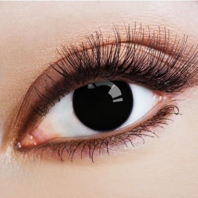 Big Round Eyes