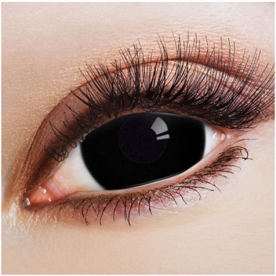 Mini Sclera Black 17mm