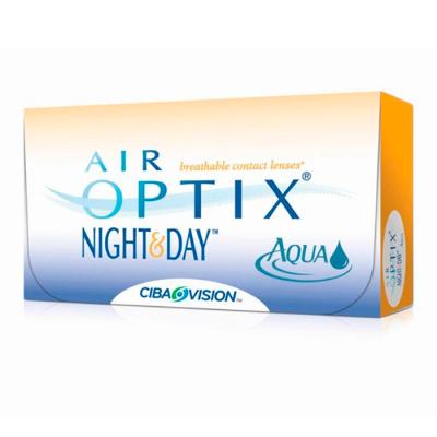 Air Optix Night & Day Aqua 1 x 6 Linsen