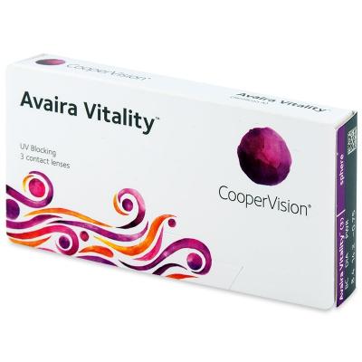 Avaira Vitality (3 Linsen)