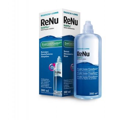 ReNu Multiplus 1 x 360 ml von Bausch & Lomb