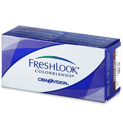 FreshLook ColorBlends (2 Linsen)