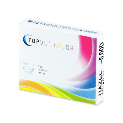 TopVue Color (2 Linsen)