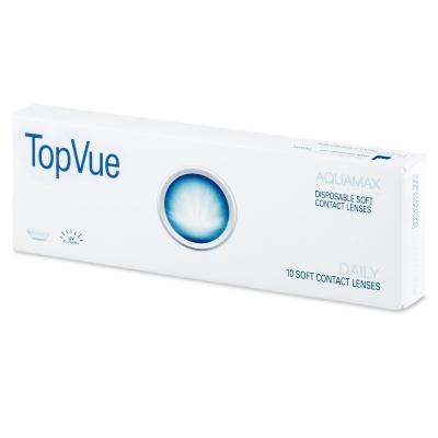 TopVue Daily (10 Linsen)