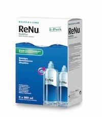 ReNu Kontaktlinsenpflegemittel
